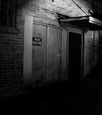 Austin Alley