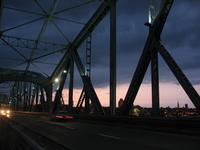 bridge in Torun 3