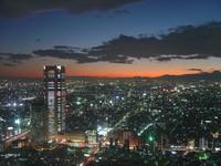 Tokyo - View