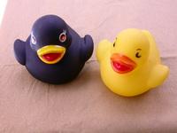rubber duckies 2