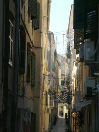 Corfu Island 2005 4