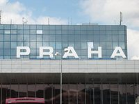 Praha airport