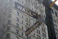 Wallstreet / Broadway