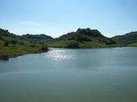 Artificial lake 3