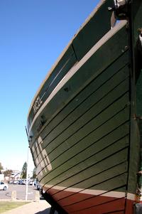 Half Ship