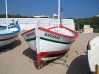 Catalan fishing boat 3