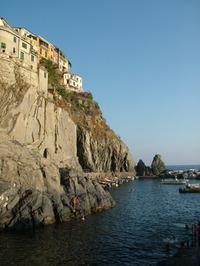 Cinque Terre, Italia 4