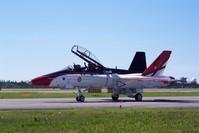 Cold Lake Airshow 2004 - 5