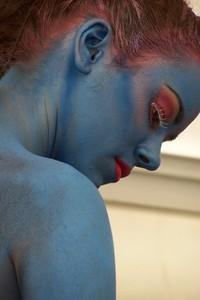 body painting festival 5