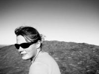 Top of Ayres Rock