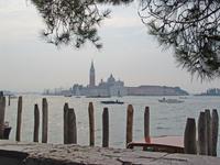 View of San Giorgio