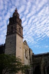 Cuernavaca Cathedral 1