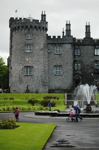 Castle Kilkenny 1