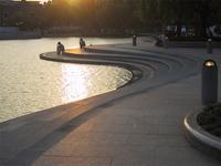 Xintindi Park, Shanghai