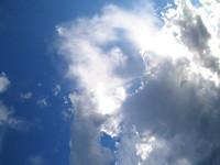 Clouds # 7