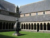abbey schotland