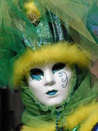 Venice Masks 5
