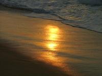 Sand Shine