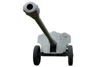 Anti-tank artillery from polish army 3