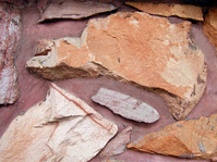 Texture: Rock Wall