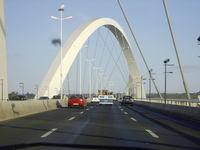 Ponte em Bsb - Brasil 1