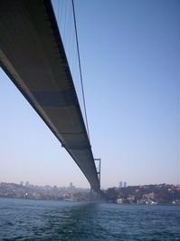 Bosphorus Bridge 2