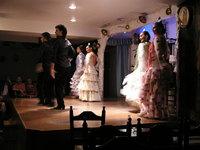 Flamenco in Costa Del Sol