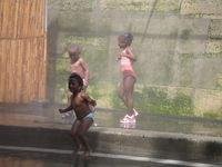 Paris plage 2004 6