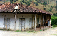 casa vieja
