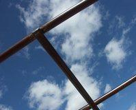 Clouded Monkey Bars