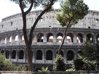 il Colosseo, Roma 5