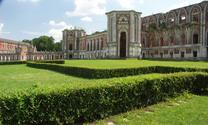 Tsaritsino Grand Palace