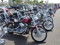 Kuwait 3rd Motorbike Show