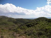 La Cumbre landscapes 4