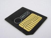 Smart Media Card 2
