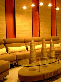 Designer Lounge 2