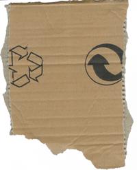 Hi-Res Cardboard Textures