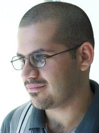 arab man 1