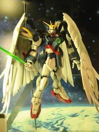 Gundam (Angel Wing)