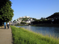salzburg - city