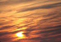 Wrinkled sunset 4