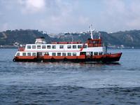 Lisbon boat