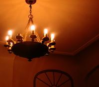 one bulb missing 1