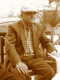 Old fashioned man 1