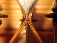 hour glass 2