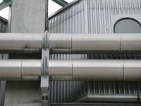 Steel Terminal