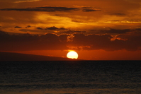 Sunset Maui Style