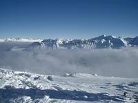 Snowy Mountains 3