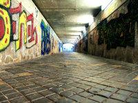 trainstation underground
