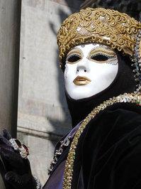 Venice Masks 3